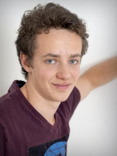 Felix Briegel